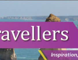 freemancf tarafından Design a Banner for Tips For Travellers website için no 108