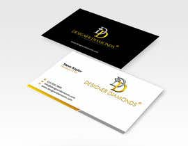 #5 for Design some Stationery for a Jewelery Company (Letterhead/Envelope/Business Card) af ezesol