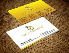 ezesol tarafından Design some Stationery for a Jewelery Company (Letterhead/Envelope/Business Card) için no 19