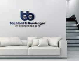 #15 untuk Design eines Logos for BB Webdesign oleh GillStudios
