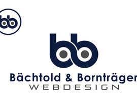 #18 for Design eines Logos for BB Webdesign by GillStudios