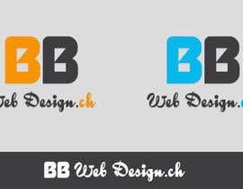#9 untuk Design eines Logos for BB Webdesign oleh kukadiyabipin
