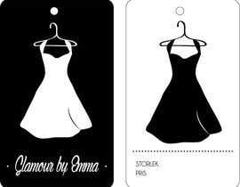 #3 untuk Design a clothing label oleh sayoana