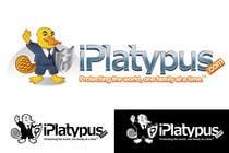 Graphic Design Contest Entry #68 for Logo Design for iPlatypus.com
