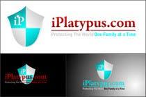 Graphic Design Entri Peraduan #53 for Logo Design for iPlatypus.com