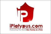 Graphic Design Entri Peraduan #54 for Logo Design for iPlatypus.com