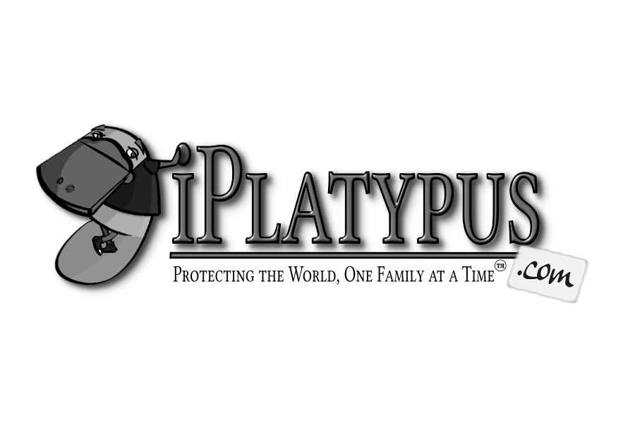 Contest Entry #                                        61                                      for                                         Logo Design for iPlatypus.com