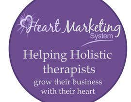 Jakelongdesign tarafından Heart Marketing Logo için no 16