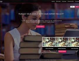 #3 untuk Design for online learning academy oleh janjuamahad1