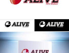 #169 for Design a Logo for ALIVE by godye29