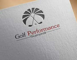 #101 for Design a Logo for Golf Performance Summit by Junaidy88