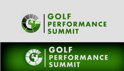 #50 untuk Design a Logo for Golf Performance Summit oleh wasana898