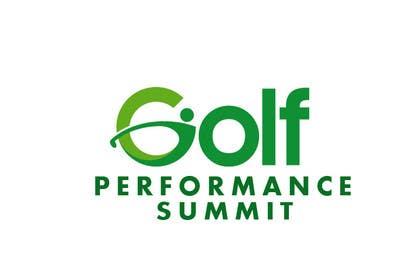 #55 untuk Design a Logo for Golf Performance Summit oleh wasana898