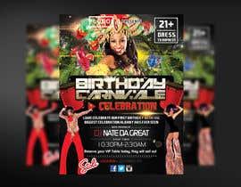 #11 untuk Birthday Carnivale Celebration oleh mirandalengo