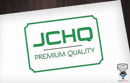 BDamian tarafından Re-Design a Logo for JCHQ için no 34