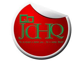 AnimateModifier tarafından Re-Design a Logo for JCHQ için no 21