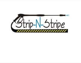 #26 para Design a Logo for Parking Lot Striping/Pressure Washing Business por saliyachaminda