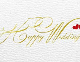 #12 for Design a Logo for a Wedding planning website by Motsomi