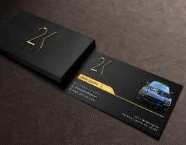 ashanurzaman tarafından Design some Business Cards for Car Detailing için no 5