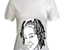 rjayasuriya tarafından Design a T-Shirt for Natural Hair Movement için no 15