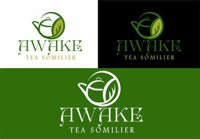 olja85 tarafından Разработка логотипа for tea brand için no 63