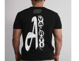 #3 untuk Design a T-Shirt for Avarti Clothing oleh kamel1982