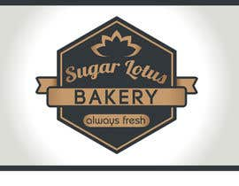 #6 for Design a Logo for Sugar Lotus Sweets by JosB