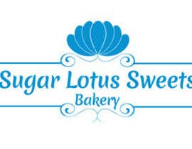 #13 for Design a Logo for Sugar Lotus Sweets by MyDesignwork