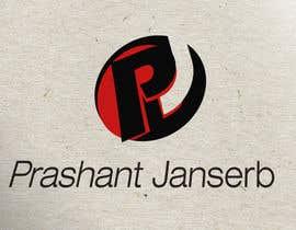 #36 untuk Design a Logo for PJ (Prashant Janserb) oleh ryancummins