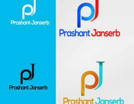 #39 untuk Design a Logo for PJ (Prashant Janserb) oleh princepatel96