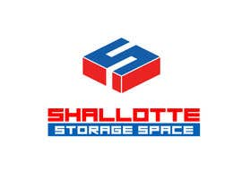 #74 for Design a Logo for A Self-Storage Facility by RomartDev