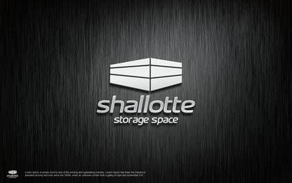 #4 untuk Design a Logo for A Self-Storage Facility oleh johanfcb0690