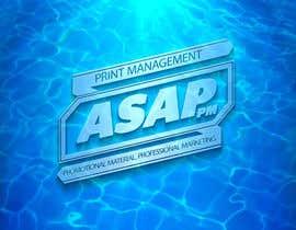 Naumovski tarafından ASAP: Design a Logo Printing Company için no 67