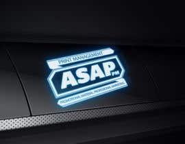 Naumovski tarafından ASAP: Design a Logo Printing Company için no 68