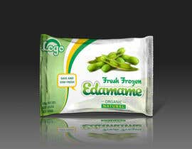 #5 untuk Design a package for ready to eat edamame or mukimame oleh adsis
