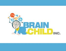 #37 para Brain Child Inc logo por xcerlow