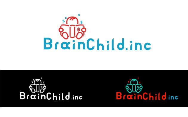 #41 for Brain Child Inc logo by shrish02