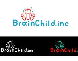 #41 para Brain Child Inc logo por shrish02