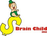 Contest Entry #16 for Brain Child Inc logo