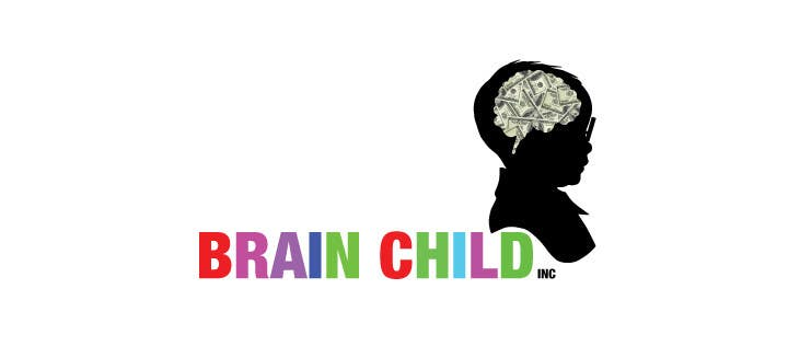 #18 for Brain Child Inc logo by NoorProduction