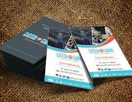 toyz86 tarafından Business Cards For CatchCarri.Com için no 45
