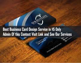 LushDesigner tarafından Business Cards For CatchCarri.Com için no 41