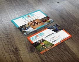 Prant0r tarafından Business Cards For CatchCarri.Com için no 36