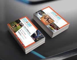 Prant0r tarafından Business Cards For CatchCarri.Com için no 39