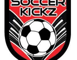 #97 untuk Develop a Corporate Identity for SoccerKickz oleh brissiaboyd