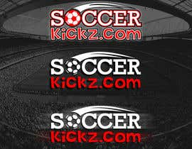 #142 untuk Develop a Corporate Identity for SoccerKickz oleh creaphik