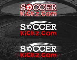 creaphik tarafından Develop a Corporate Identity for SoccerKickz için no 142