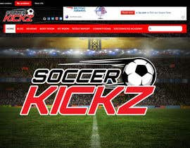 #140 untuk Develop a Corporate Identity for SoccerKickz oleh Kreative5