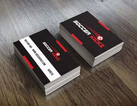 smelena95 tarafından Develop a Corporate Identity for SoccerKickz için no 148