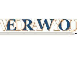 #11 untuk Design a Logo for wedrawyou oleh lishamaricruz8